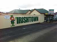 Irishtown Shop
