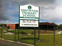 Smithton Primary School